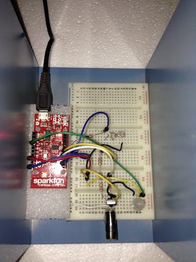 Picture of Remote Control Module