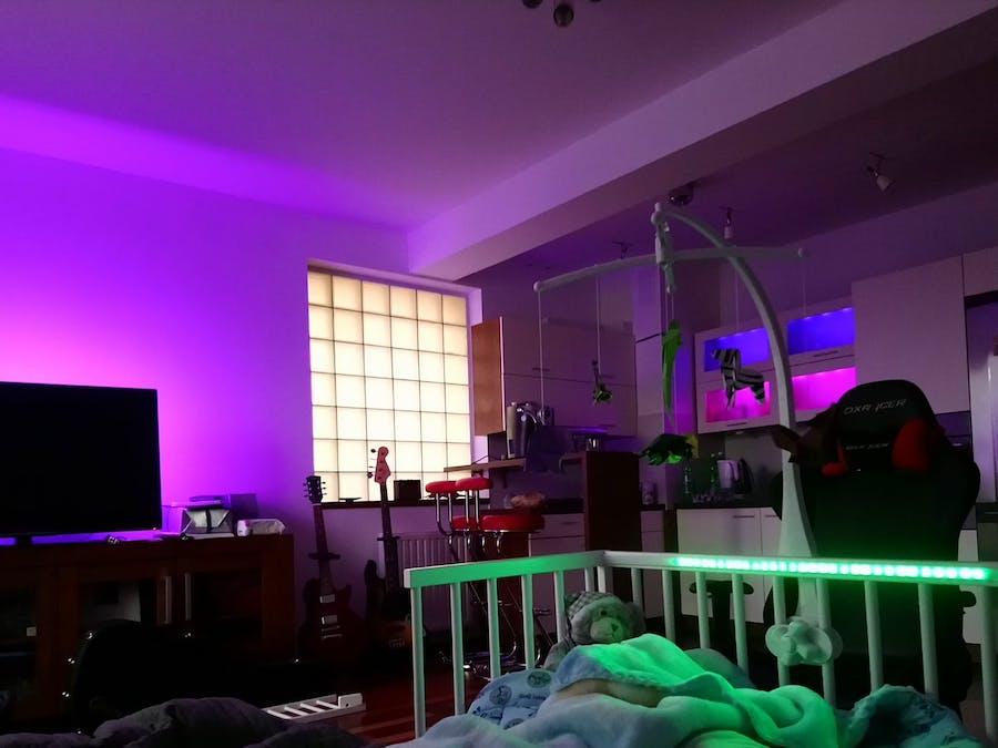 Home Lights System