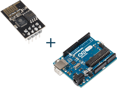 How to Program ESP8266 with Arduino UNO