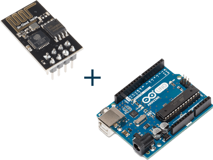 How to Program ESP8266 with Arduino UNO - Hackster io
