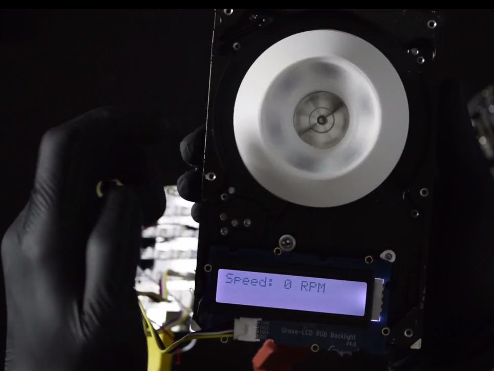 Developing a Low-Cost Microcentrifuge Using E-Waste