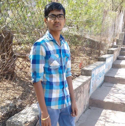 Nikunj Chauhan