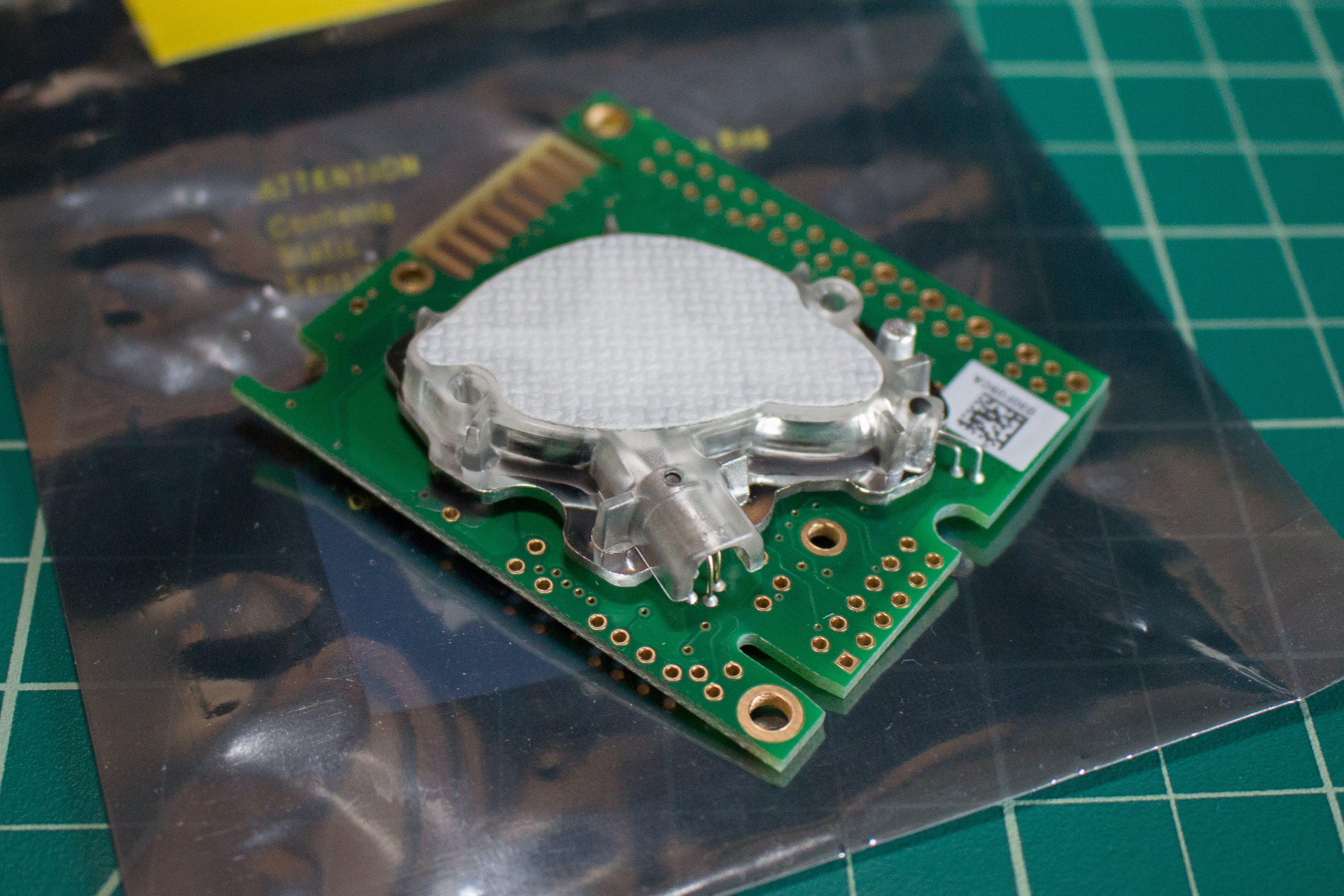 SenseAir K-30 CO2 Sensor