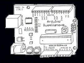 Arduino Starting Programs