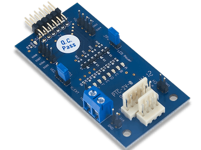 Using the Pmod STEP with Arduino Uno