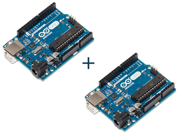 Serial communication between two arduino boards