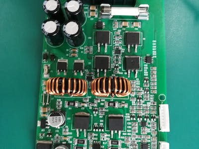 Programmable 200W Smart Power Module