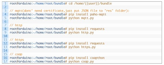 Connect Raspberry Pi to QNAP NAS via QIoT Suite Lite - Hackster io