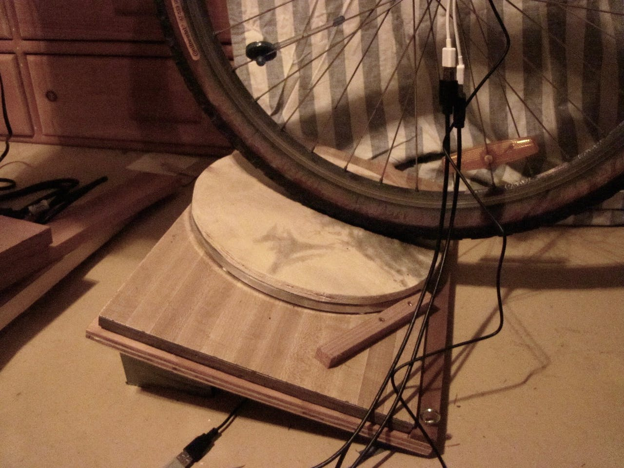 Usbcycle Ride Through Your Virtual World Rack Saver Switch Wiring Diagram
