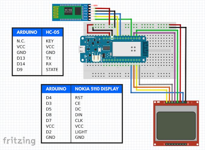 Alzheimer's Assistant - Arduino Project Hub