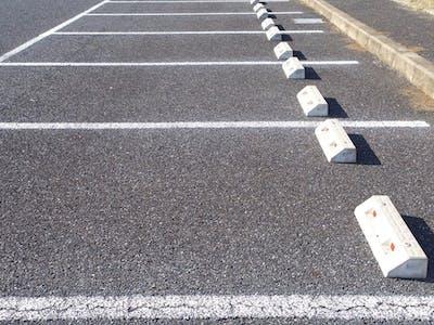 Parking space finder