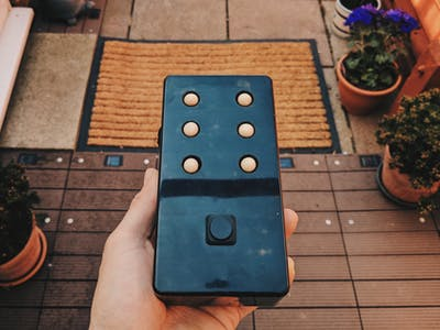 BrailleBox - Braille News Reader