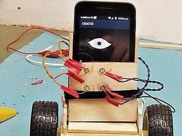 XMRemoteRobot