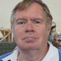 John P. Clark