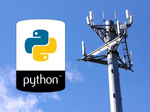 Hologram Python SDK Quickstart