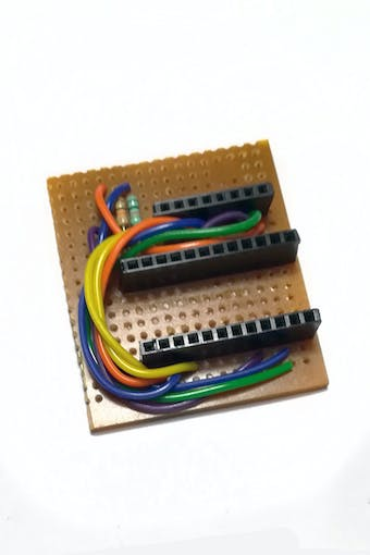 Always use headers for Arduino and RFID Module.