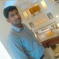 Vinoth Kumar Paramasivam