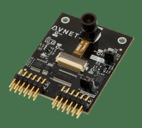 TDNext 1.26Mpixel Pmod Camera Kit