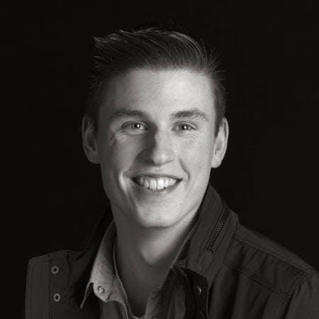 Bram Driesen