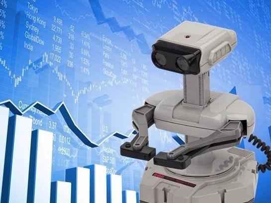 Automatisch forex traden
