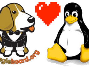 BeagleBone patchset for mainline Linux kernel