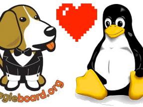 BeagleBone patchset for mainline Linux kernel