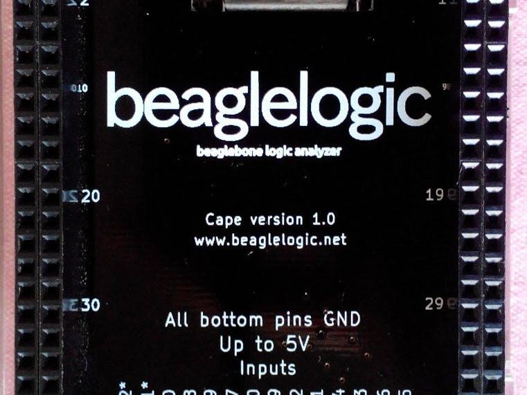 BeagleLogic