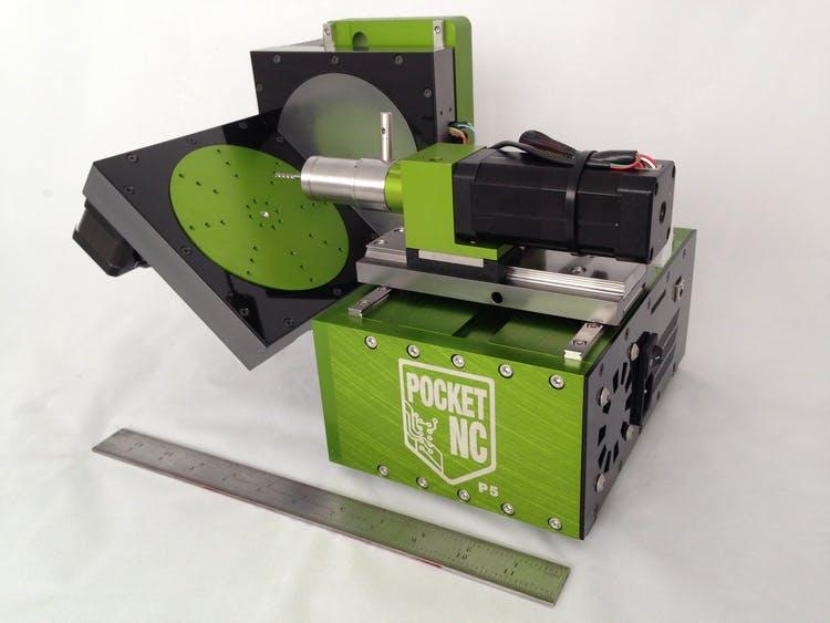 PocketNC