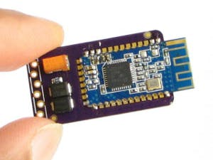 BBConsole - Bluetooth 4.0 Console Adapter for BeagleBone ...