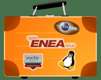 Open Enea Linux