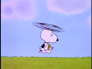 Snoopy Copter