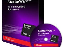TI Sitara Starterware