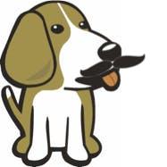 BeagleStache