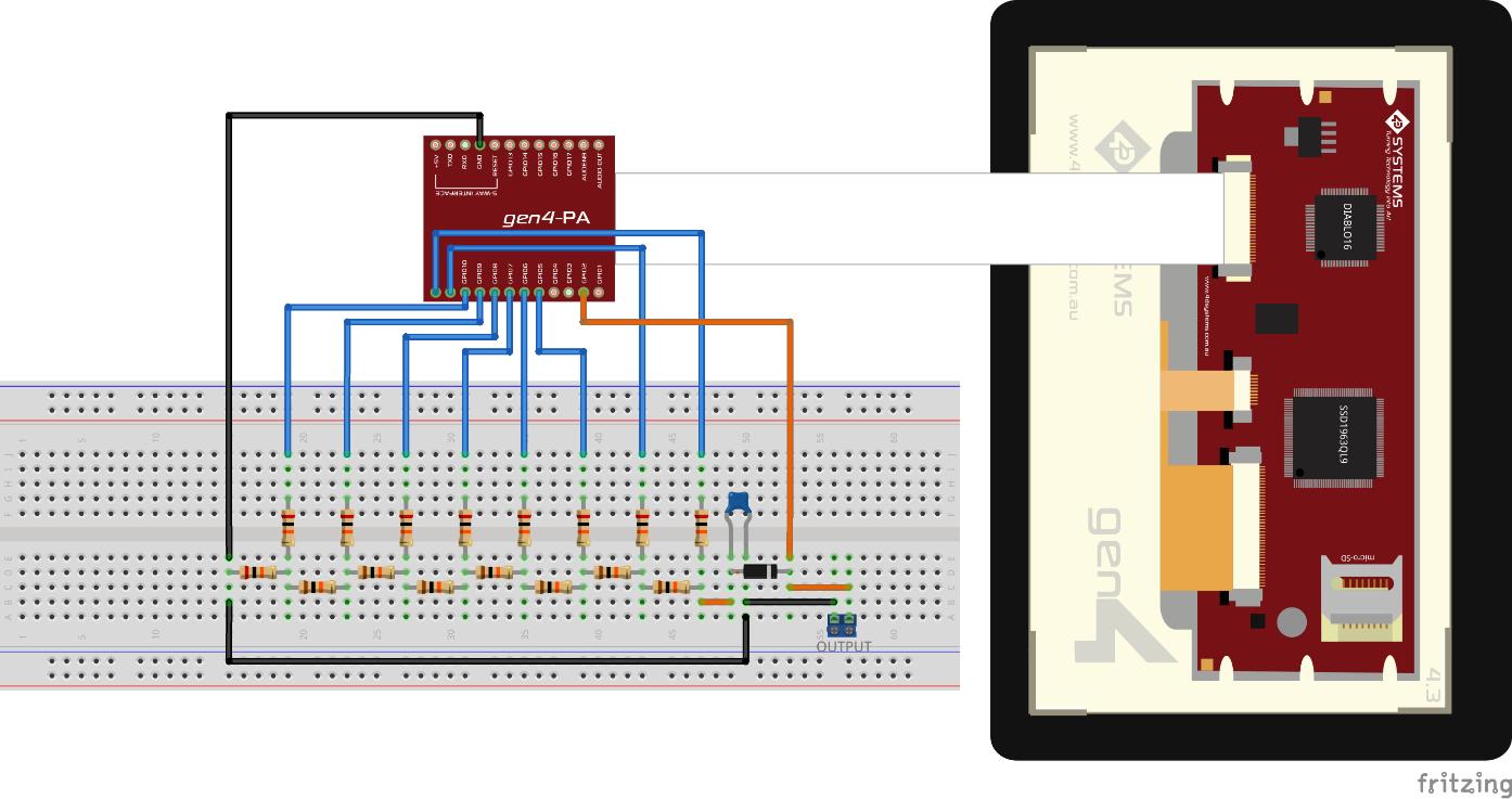 Function Generator Circuit Diagram Pictures