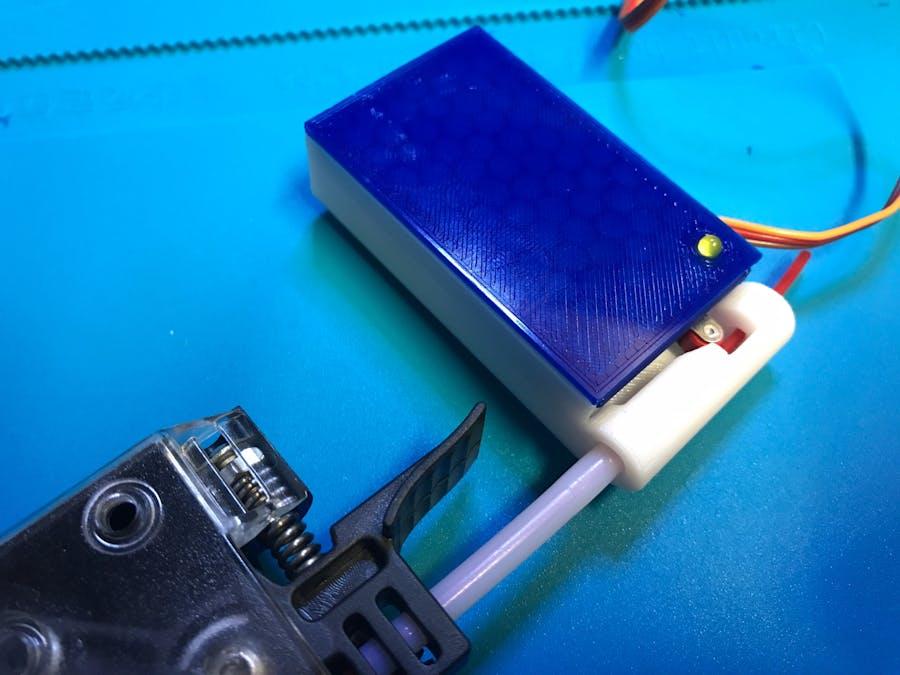 Smart Filament Runout Switch