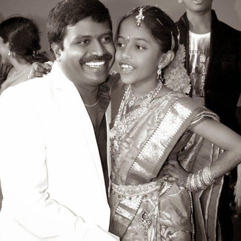 Rajesh Cheedalla