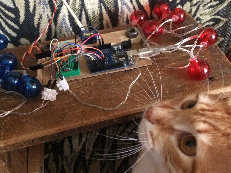 Remote Arduino Control With Telegram Bot