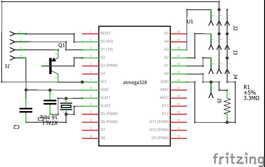 Ham rdt schematic root tenaduqyji