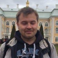 Chulkov Dmitry