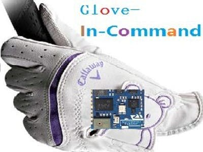Glove-In-Command