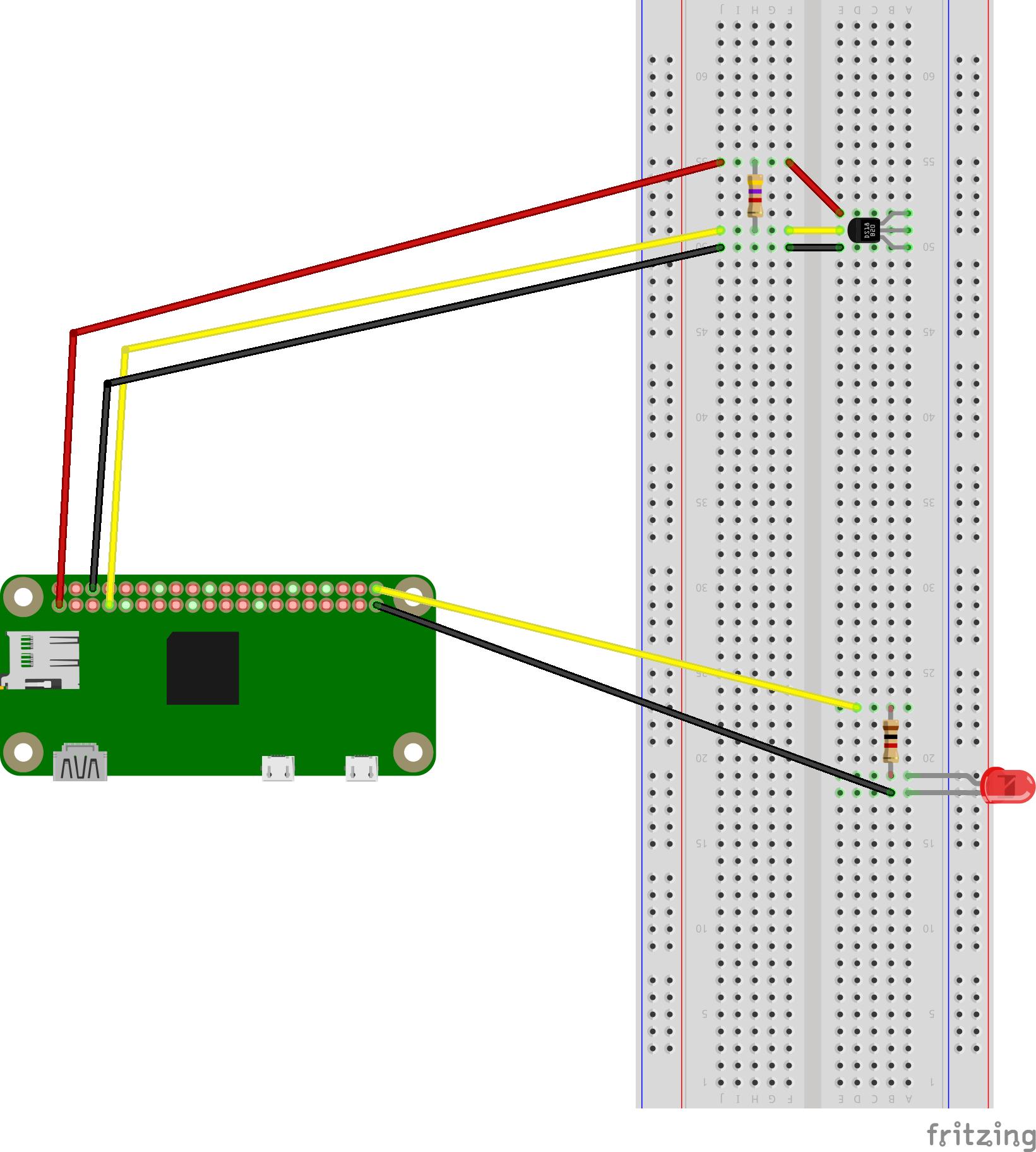 Coffee alert system wiring f4fglggn92