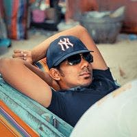 Naresh Chandran