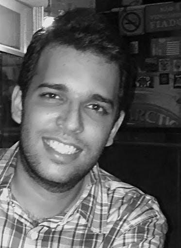 Tiago Loureiro