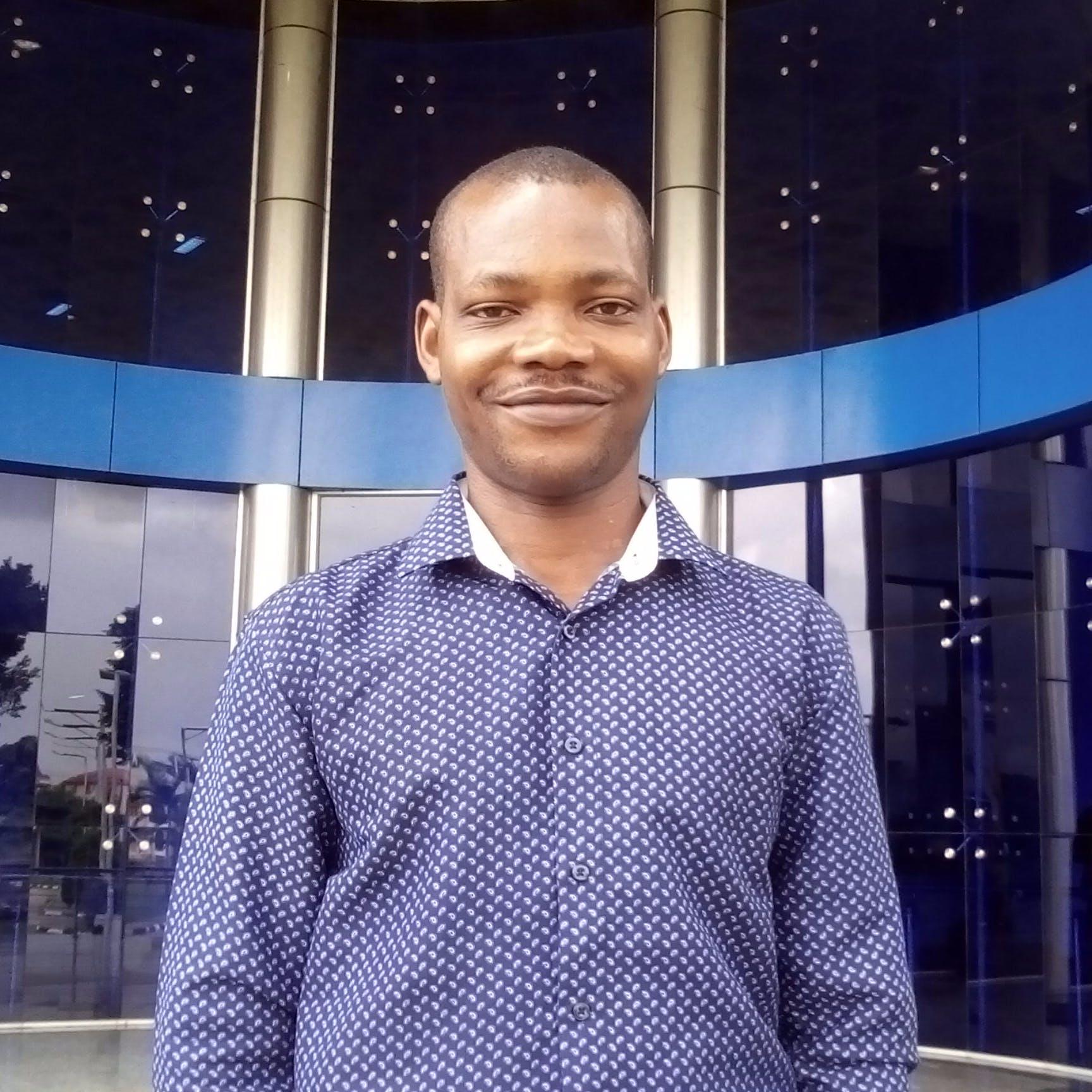Emmanuel Obot
