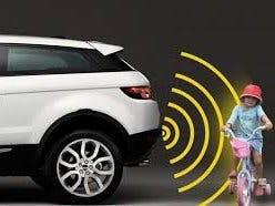 Vehicle Parking Sensor