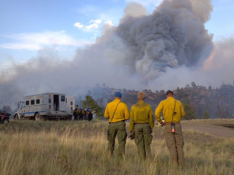 Fire Equipment Management