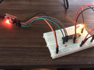 Build an Arduino!