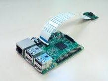 Video Streaming On Flask Server Using RPi