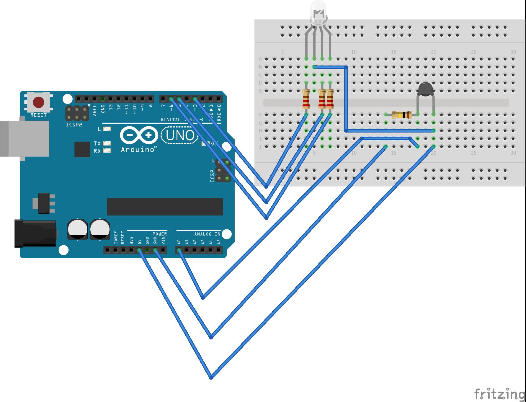 One Pixel Thermometer Thermistor Circuit 1px Bb Kk6wfew1ef