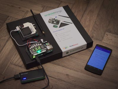 AIR POLLUTION DETECTOR WITH FIREBASE CLUD ACCESS